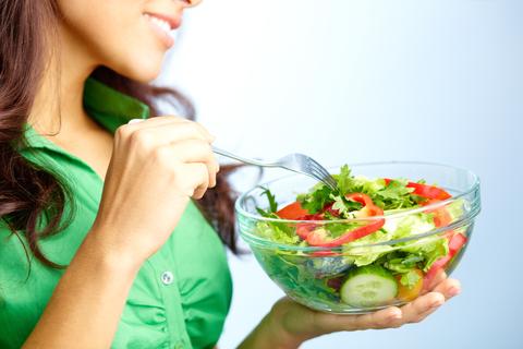 symptome vegetarische ernahrung