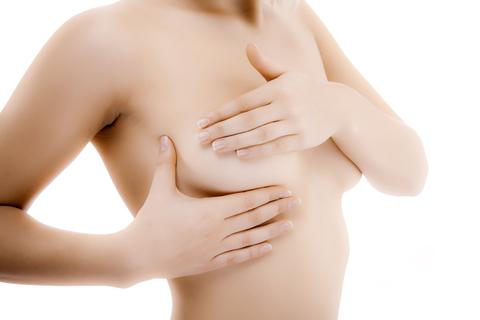 symptome brustkrebs fruherkennung