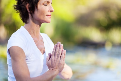 Meditieren für Gesundheit