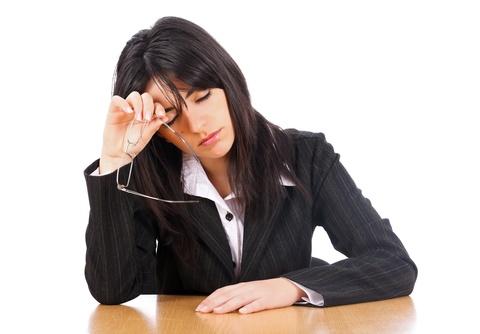 symptome erschopfung