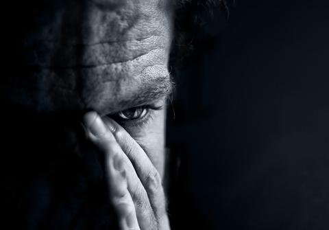 symptome depression und angst