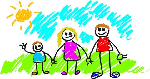 Freude mit Kindern erleben