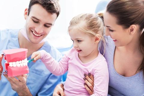 Erklärungen vom Zahnarzt