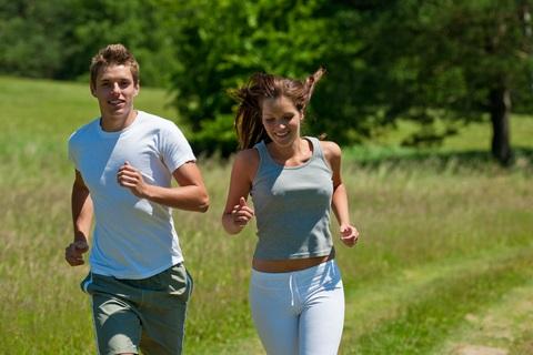 symptome bewegung sport