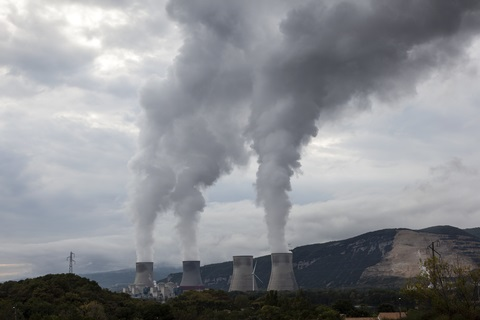 Atomkraftwerk-Gefahren